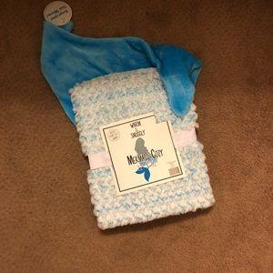 Accessories - Mermaid Blanket
